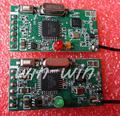 Módulo de transceptor NRF24L01 2.4G inalámbrica digital de audio de altavoces de sonido 5 V
