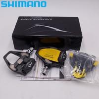 SHIMANO ULTEGRA PD R8000 велосипеды углеродного СПД SL педали PD R8000