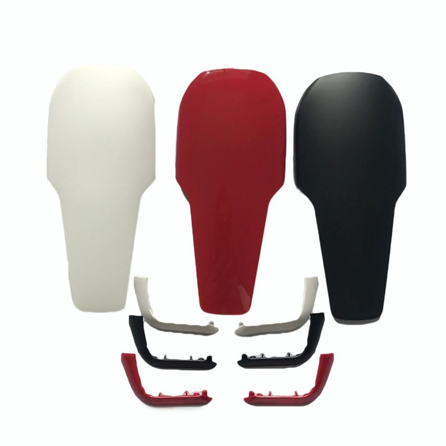 Drone Body Shell Housing Cover Original For DJI Mavic Air Upper Cover Case Decorative Repair Accessories(Black/Red/White)