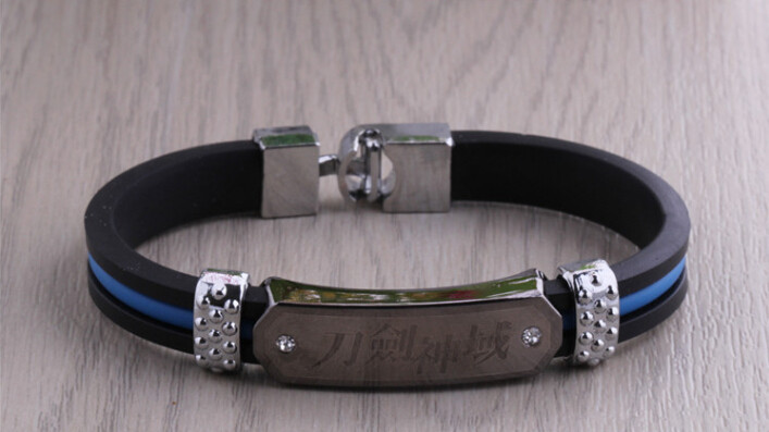 Sword Art Online Bracelets