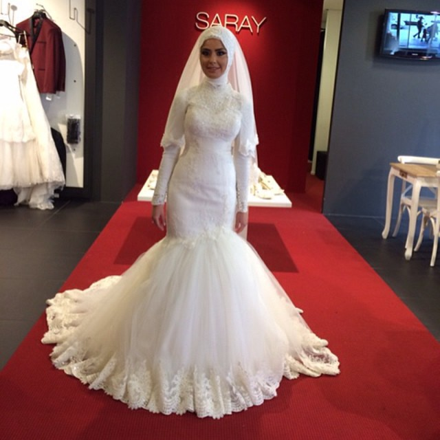 Compare Prices On Bridal Hijab Styles- Online Shopping/Buy