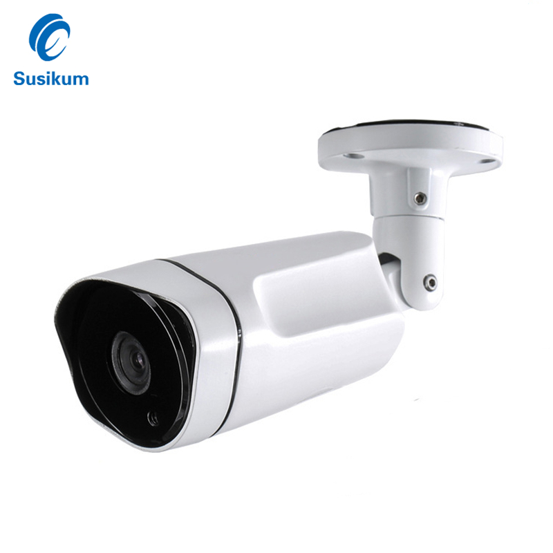 1080P Starlight Bullet Outdoor IP Camera 3.6mm Lens Color Day And Night Vision Waterproof Security POE Star Light Camera ONVIF1080P Starlight Bullet Outdoor IP Camera 3.6mm Lens Color Day And Night Vision Waterproof Security POE Star Light Camera ONVIF