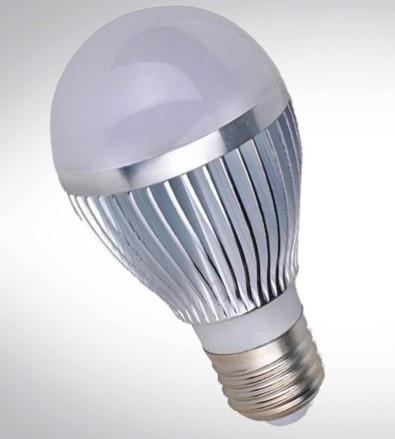 Dimmable Bubble Ball Bulb AC85 265V 9W 12W 15W E27 E14 B22 GU10 High power Globe