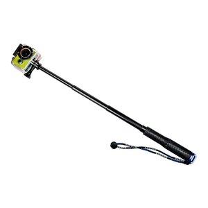 Image 4 - Tekcam ل sjcam m10 اكسسوارات مقاوم للماء Selfie عصا Monopod ل SJ4000 SJ5000 M10 M20 sj6 أسطورة ل Eken H9r H9 H8
