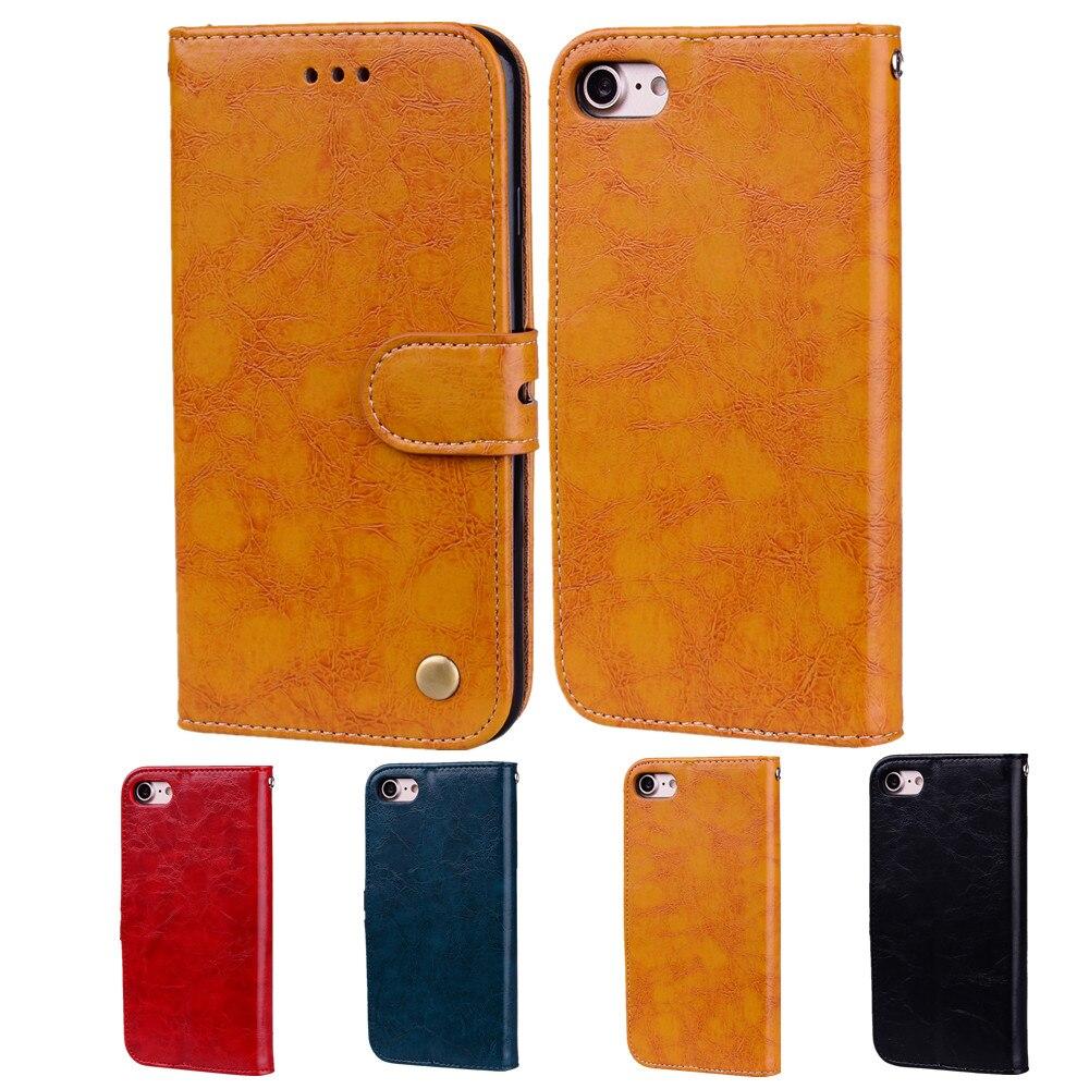 Flip coque for iphone7 iphone8 pu wallet capa for capinha iphone 7 plus iphone8 plus ipone 7 case shockproof funda ipone 8 case