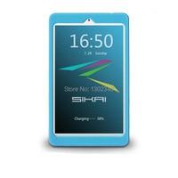 Original Luxury Ultra Slim Soft Silicone Rubber Protective Case Cover For Asus Memo Pad HD 7