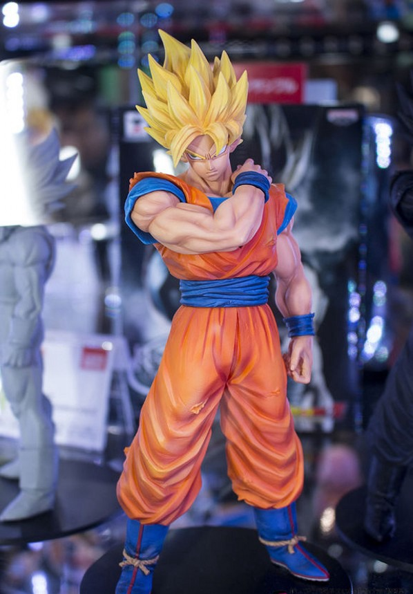 Dragon Ball Z Resolution of Soldiers VOL1 Son Gokou Figure Original Banpresto DXF Figure Super Seiya  PVC Action Figuras Model [pcmos] anime dragon ball z ros resolution of soldiers awaken son gokou 57 pvc figure 15cm 6in toys collection no box 5932 l