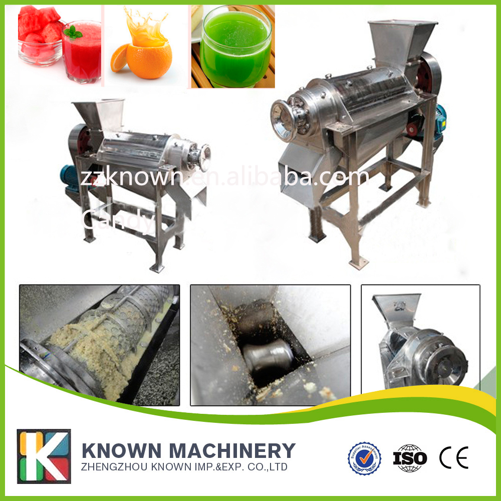 Spiral fruit juicer screw extractor / pepper ginger juice extractor / screw press juice machine spiral juicing machine for fruit wheatgrass slow screw juicer stainless steel manual fruit vegetable wheat grass juice extractor juicing machine zf