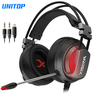 Wireless Bluetooth Headphones Earphones Fone De Ouvido Headset For a Mobile Phone Computer Gaming Headset For PC Game Microphone