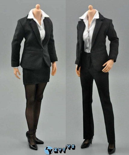 1/6 scale Doll clothes for 12 action figure Female doll,Women's uniforms clothing for figure.not include doll and shoes.1544 new sexy vs045 1 6 black and white striped sweather stockings shoes clothing set for 12 female bodys dolls