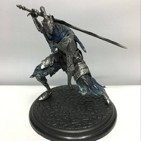18cm Game Dark Souls Faraam Knight Artorias The Abysswalker Cartoon Toy Action Figure Model Gift