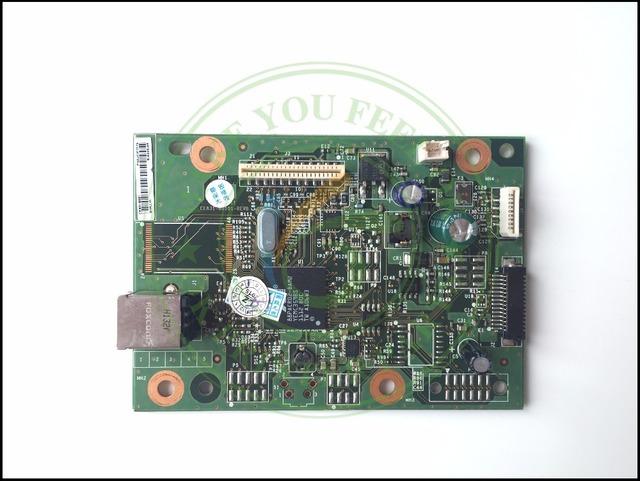 PCA FORMATADOR CE831-60001 ASSY Placa Do Formatador Placa lógica Principal placa mãe MainBoard para HP M1130 M1132 M1136 1132 1136
