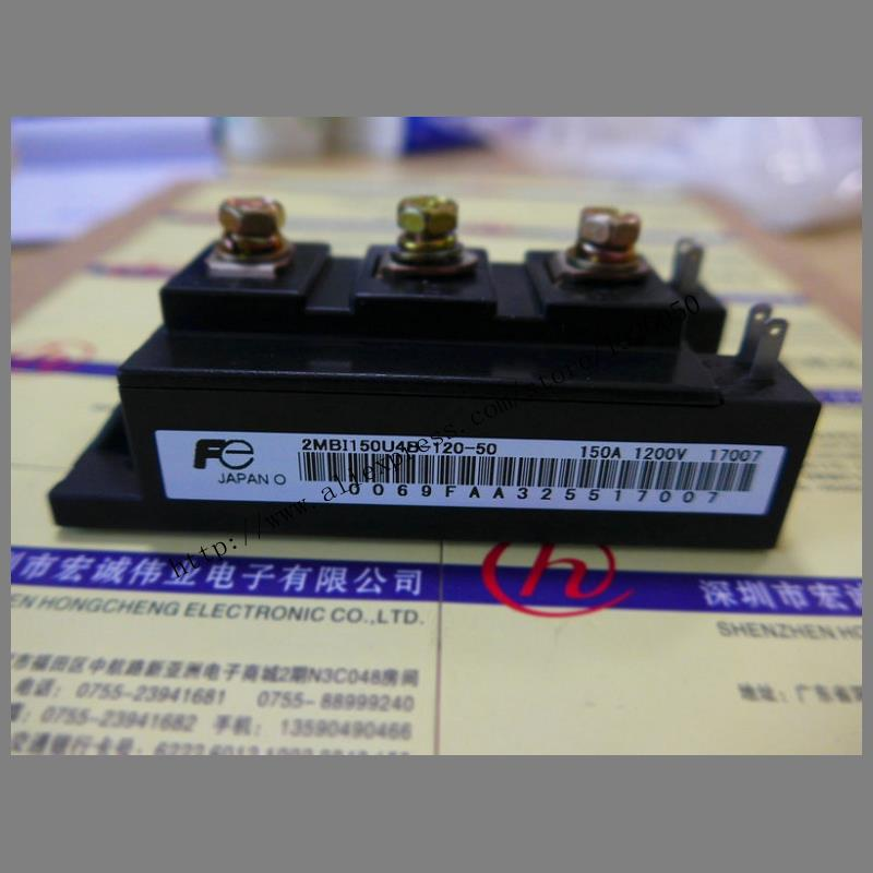 2MBI150U4B-120-50 module Special supply Welcome to order !