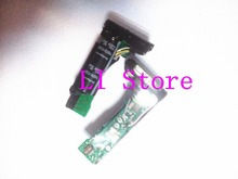 Camera Repair Parts Free Shipping IXUS220 IXY410F ELPH300HS flash board for Canon