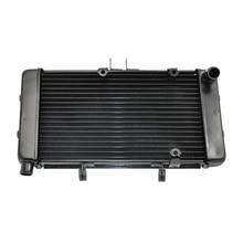 Алюминиевый радиатор охлаждения воды для мотоцикла LOPOR для SUZUKI GK75A 75A GSF400 1991-1994 GSF 400 91 92 93 94