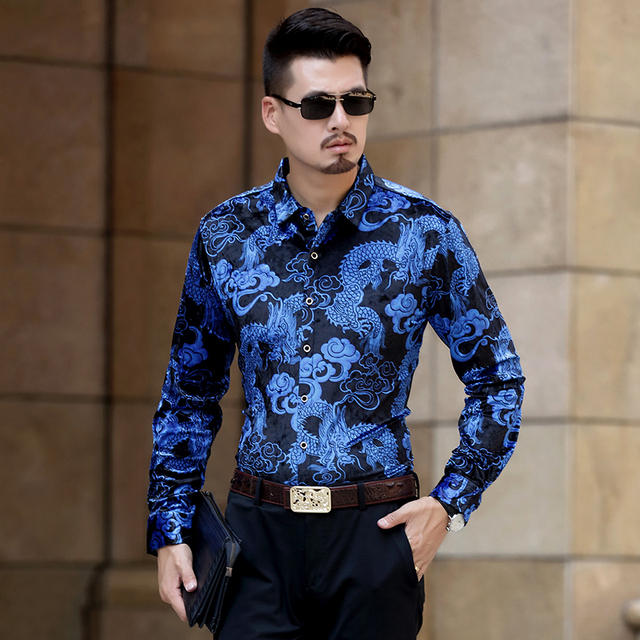 Stylish mens casual shirts