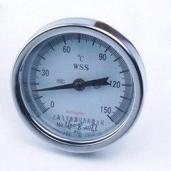 Termometr bimetaliczny do destylatora destylacyjnego moonshine 0 do 150 ° c termometr w Warzenie piwa od Dom i ogród na