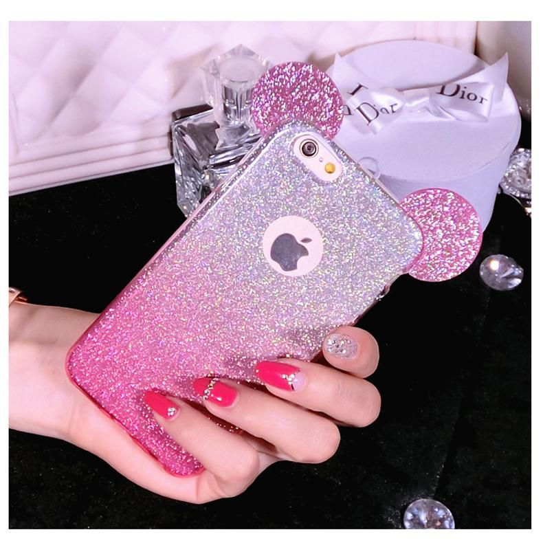 Minnie Mouse Phone Case Iphone