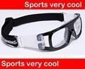 Оптовая продажа фабрики Rx Баскетбол очки Футбольные Очки Спортивные Защитные Очки Для Взрослых Для Рецепта Линзы