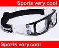 Fábrica al por mayor Rx gafas de Baloncesto de Fútbol Gafas Deportivas Gafas de Protección Para Adultos Para Lentes de Prescripción