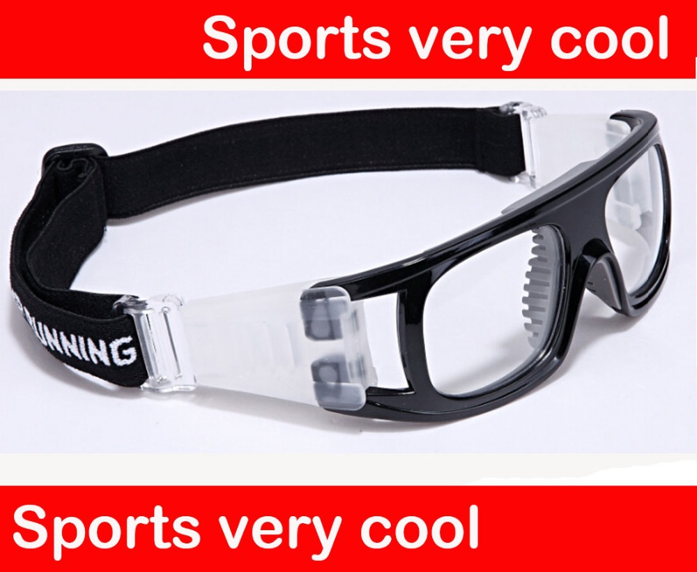 14245c362b1 Detail Feedback Questions about Factory wholesale Rx Basketball glasses  Football Goggle Sports Protection Glasses For Adult For Prescription Lens on  ...