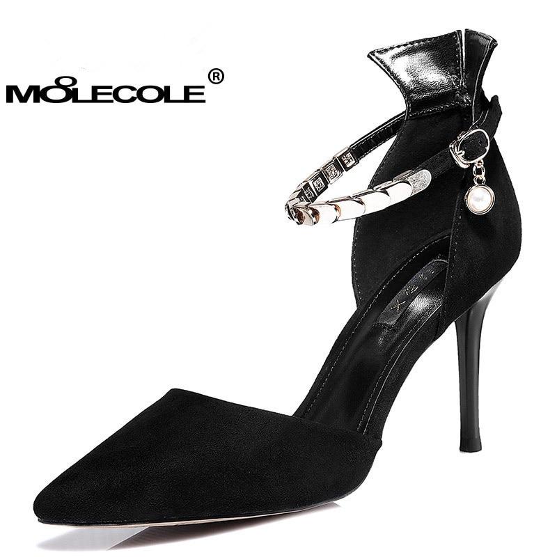 Sandalen Hochzeit Frauen Größe Für 39 Mit Schuhe Schwarzes Moolecole Hohen Absätzen rot Hotselling Eur 2017 34 EqznOw0a