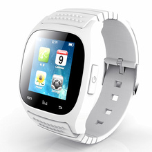 BANGWEI Smartwatch M26 Sport Bluetooth Smart Watch With LED Alitmeter Music Player Pedometer For Apple IOS Android Smart Phone