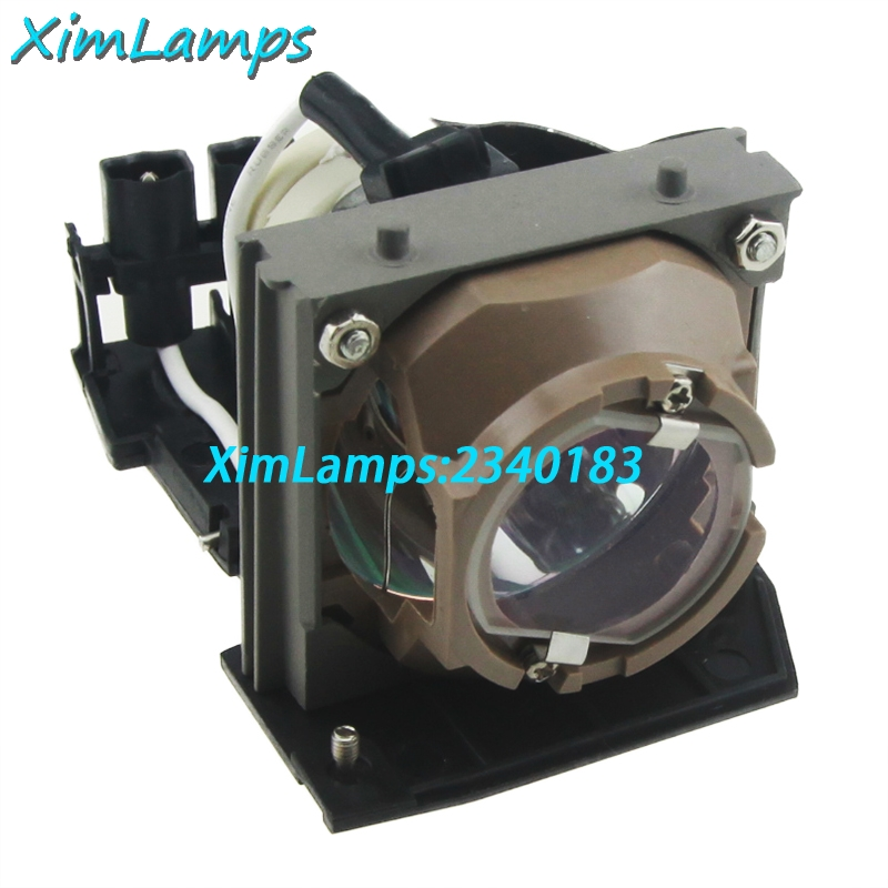 все цены на 725-10032/730-11241/310-5027 Manufacturer Compatible Projector Lamp with Housing for DELL 3300MP онлайн