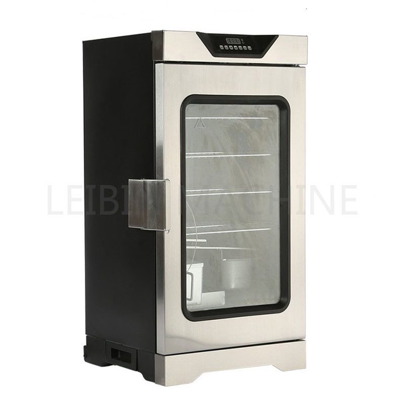 Smoked Stove Home Smart Electric Oven Commercial Bacon Box Temperature Control Barbecue Fruit Sawdust