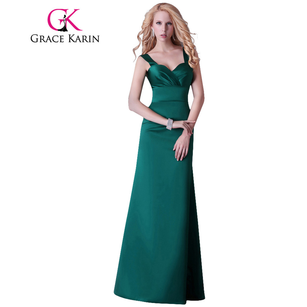 Online Buy Wholesale Green Evening Gown From China Green