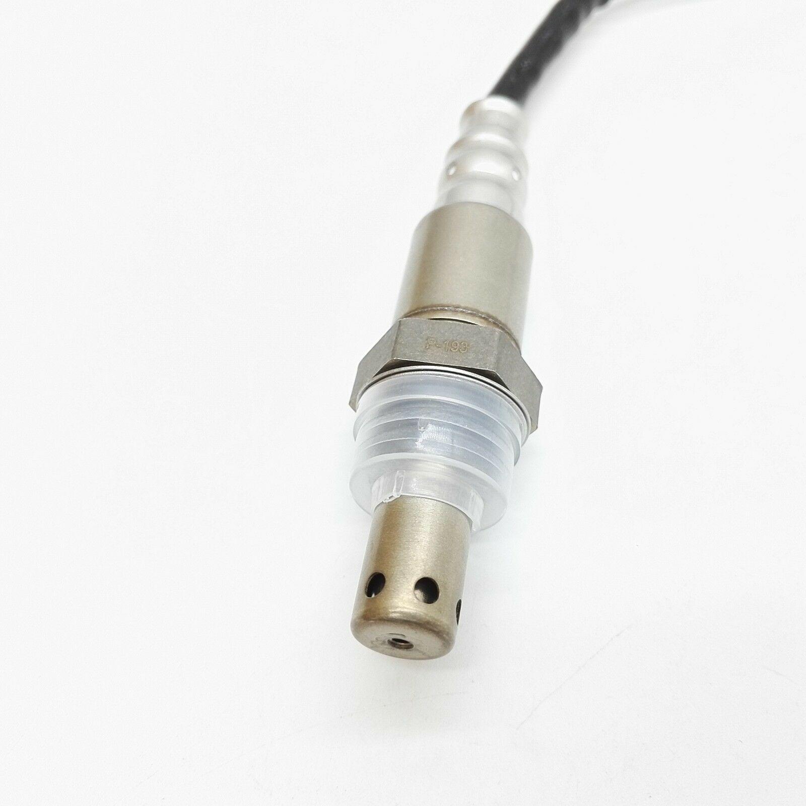 Image 3 - Датчик контроля состава смеси воздух топливо для 2004 2008 Acura TSX 2.4L L4 датчик кислорода-in Датчик содержания кислорода в отработавших газах from Автомобили и мотоциклы