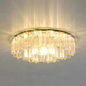 Image 5 - LAIMAIK Crystal LED Ceiling Light 3W 5W AC90 260V Modern LED Crystal Lamp Aisle Corridor Light Porch Hall LED Ceiling Lighting