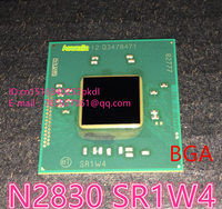 100 Test Very Good Product N2830 SR1W4 BGA Chip Reball With Balls IC Chips