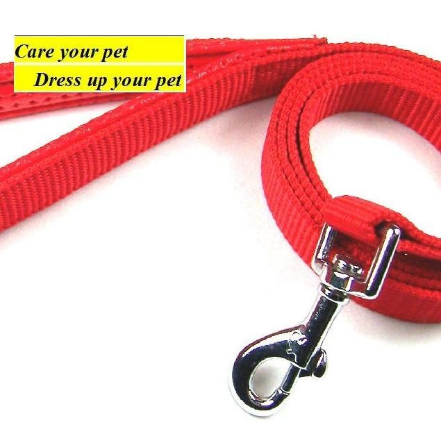 High quality dog leash/pet belts/foam dog chain/dog harness free shipping