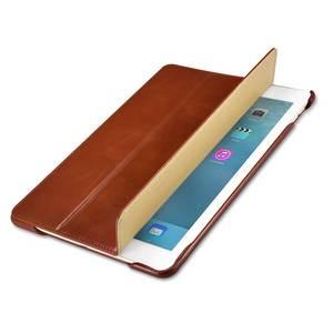 Image 3 - 애플 ipad air3 2019 정품 가죽 플립 케이스 슬림 비즈니스 foldable 스탠드 태블릿 pc 스마트 커버 새로운 ipad 프로 10.5 인치