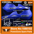 Powerbend CYCRA Motorcycle Motorcross Dirt Bike  Handguards Hand Guard Fit YZ YZF WR Husqvana FE TE 125 250 450 300 CRF IRBIS