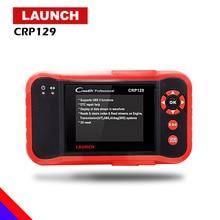 Старт CRP129 сканер Automotivo obd2 БД 2 читатель автомобиля код сканирования Tool Pro 2018 Старт X431 VIII АВТО OBDII инструмент диагностики