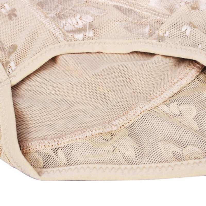 16fe95a11 ... Top sale Silicone Padded Panties Shapewear Women Bum Butt Hip Lift  Enhancing Underwear Knicker