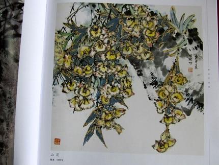 Super Sale A8da3 Chinese Painting Brush Ink Art Sumi E Album