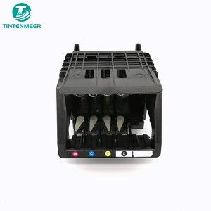 Image 5 - TINTENMEER testina di stampa di trasporto libero in tutto il mondo di Stampa 950 testina di stampa compatibile per hp 8600 251dw 8610 8620 276dw 8100 stampante