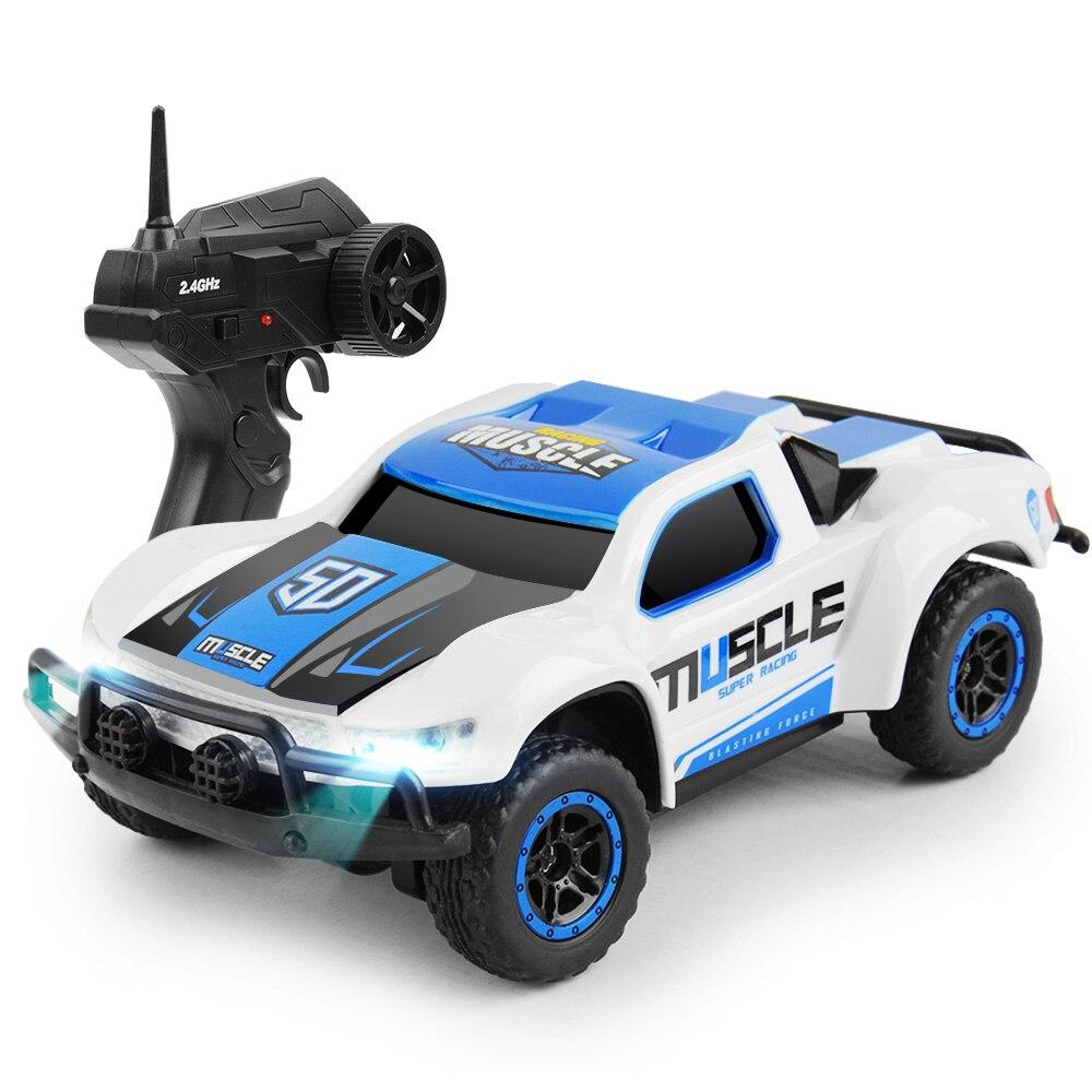 Mini RC Auto 25 km/std Hohe Geschwindigkeit 1/43 Auto Radio Gesteuert Maschine RC lkw 4CH Auto fernbedienung Spielzeug für kinder Weihnachten Geschenke