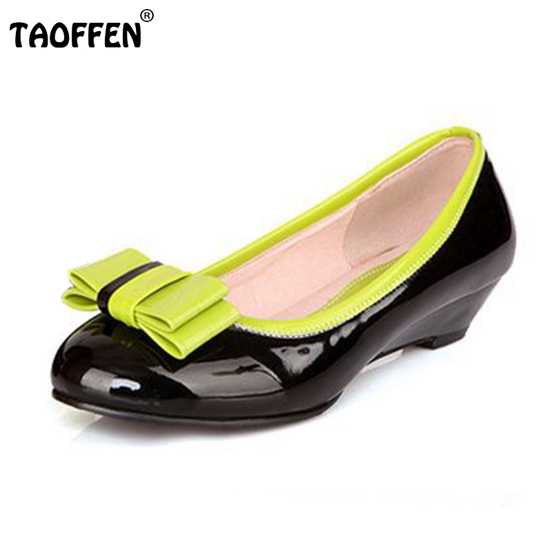 size 31-48 women flat casual shoes sexy dress footwear fashion sweet brand  bowknot lady - Online Get Cheap Womens Flat Dress Shoes -Aliexpress.com Alibaba