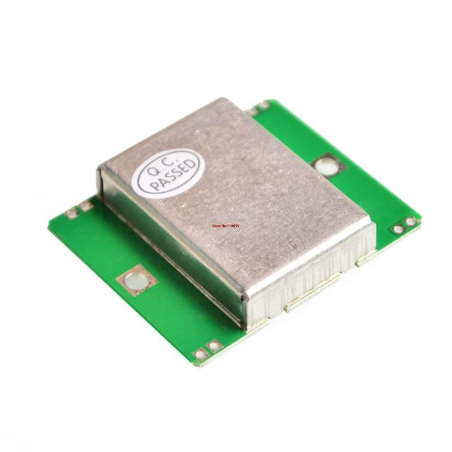 Hb100 Microwave Doppler Radar Wireless Module Motion Sensor And Detector