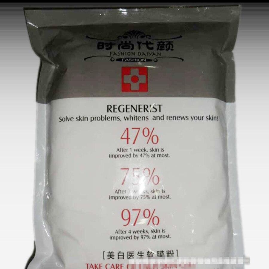 1000g Whitening  Soft Mask Powder Face Masks Moisturizing Ance Treatment Beauty  Hospital Equipment
