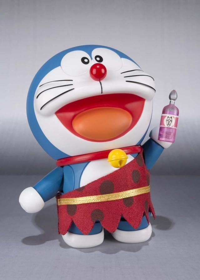No 8 Estilo Doraemon Robot Gato Anime Modelo Figuras Mu/ñeca Pintada PVC Juguete Jingle Catcute Modelo Escultura Colecci/ón Regalo