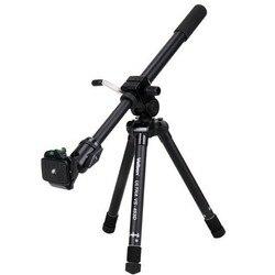 Velbon VS-453D( V4-Unit Boom Arm with QHD-53D Ball Head) Multi-angle Flexible Tripod