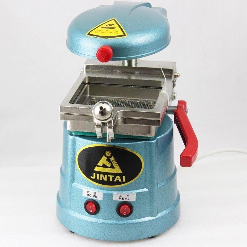 220V/110V EU Dental Lab Vacuum Forming Heat Molding Machine Material Former CE 220v 110v eu dental lab vacuum forming heat molding machine material former ce