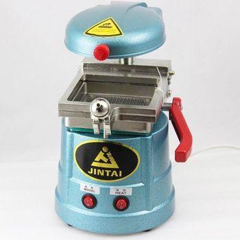 220V/110V EU Dental Lab Vacuum Forming Heat Molding Machine Material Former CE