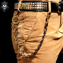 e02340c415 High Quality Chain Pants for Male-Buy Cheap Chain Pants for Male ...