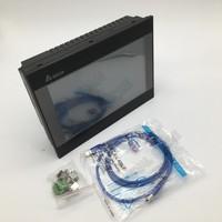 Delta HMI Touch Screen 7 DOP 107CV HMI 7Inch TFT LCD 800MHz MCU RS232 RS422 RS485 Updated DOP B07S415 DOP B07S411 B07S411K CE